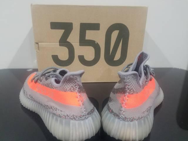 Adidas Yeezy Boost 350 V2 Beluga Men