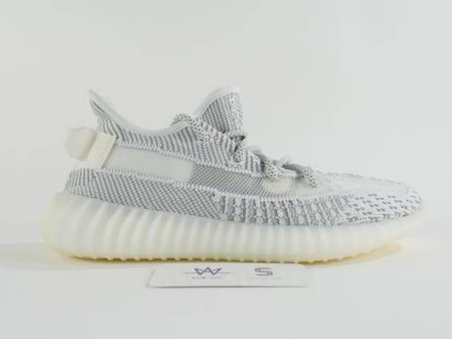 Adidas Adidas Yeezy Boost 350 V2 Static Reflective Grailed