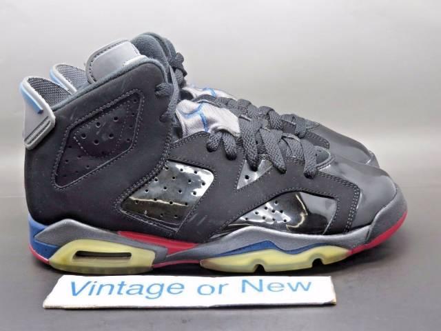 Nike Air Jordan VI 6 Pistons Retro GS