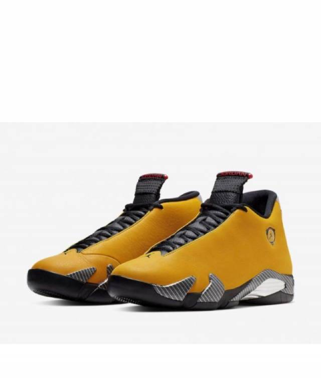 the latest 52387 a29dd Air Jordan 14 Reverse Ferrari