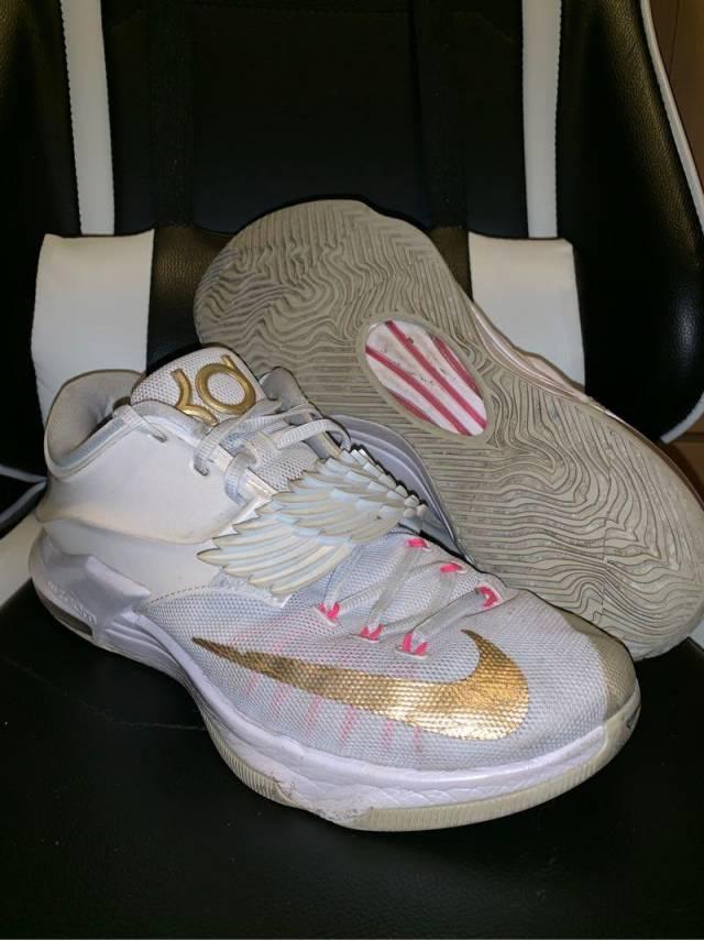 006fc54b984 Nike Kd 7 Prm - Aunt Pearl