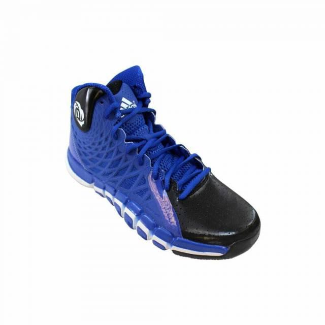 Adidas D Rose 773 II Collegiate Royal/Running White-Black1 G67357 Men's Size 7.5 | Kixify ...