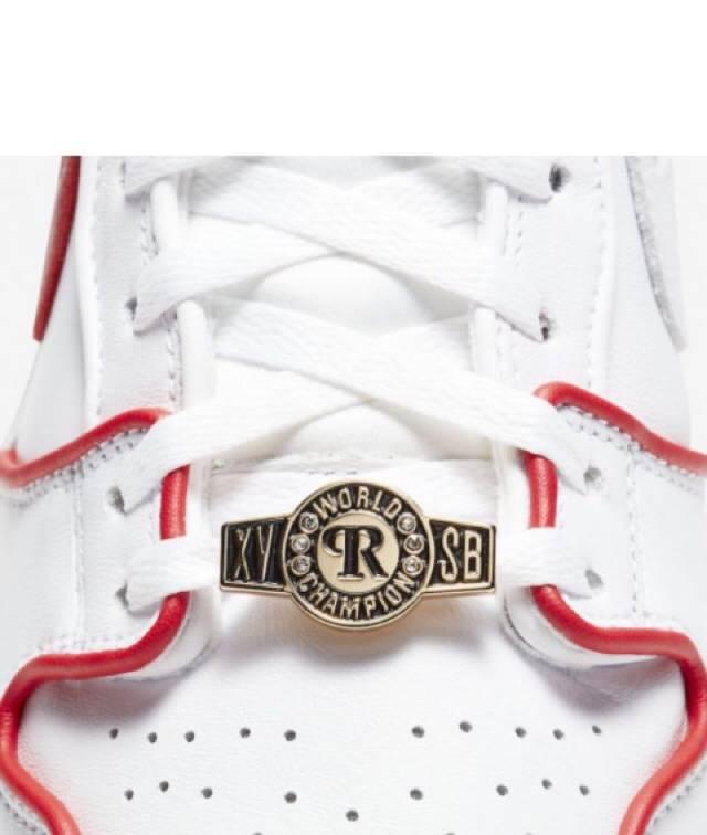 Adquisición Describir eficiencia  Nike SB Dunk High x Paul Rodriguez Mexico White Red Green | Kixify  Marketplace
