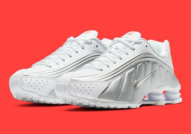 Men's Nike SHOX R4 \