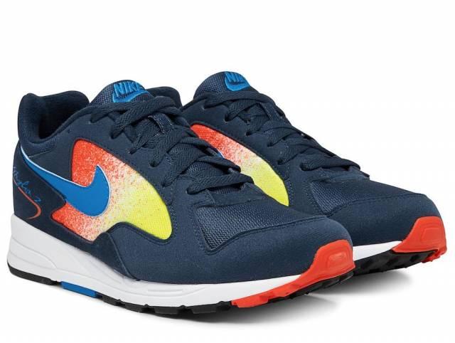 Nike Air Skylon II Sneakers Armory Navy
