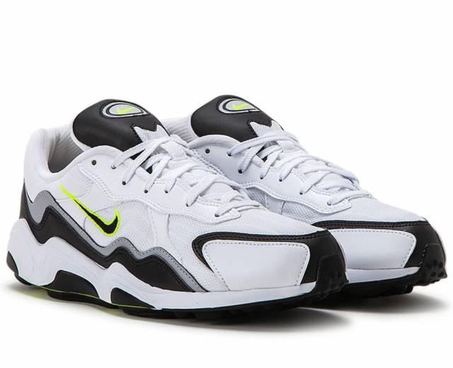 Nike Air Zoom Alpha Black/Volt Sneakers