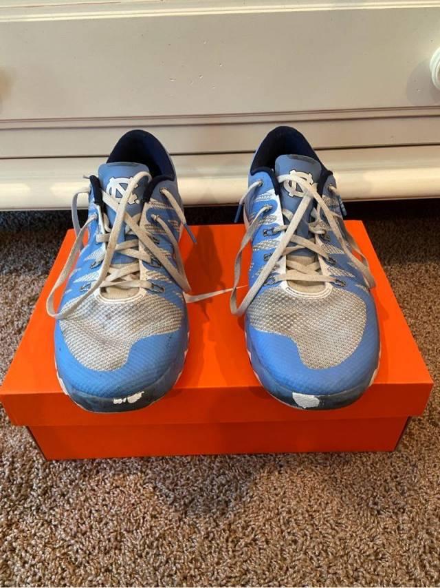 Fraseología fuga de la prisión reservorio  Nike Free Trainer 5.0 V6 AMP | Kixify Marketplace