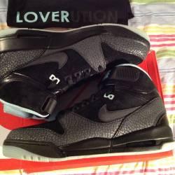 Nike air revolution loverution...