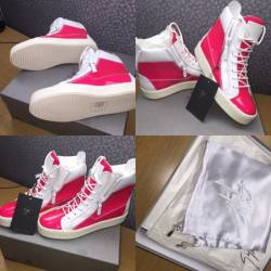 Giuseppe zanotti women sneaker...