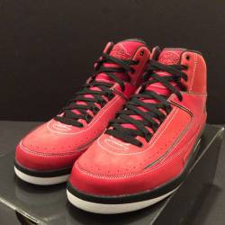 Jordan 2 red candy pack