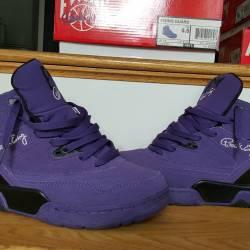 Ewing guard purple sz 8.5