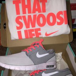Nike stefan janoski max l with...