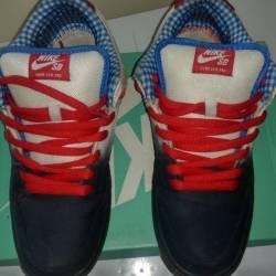 Nike sb dunk low dorothy