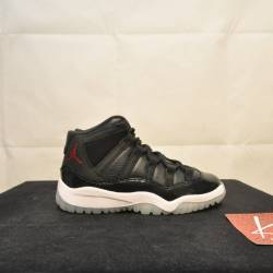 Air jordan 11 retro bp 72-10 s...