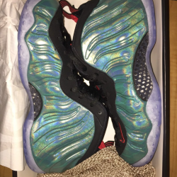 "Nike air foamposite one prm ""g..."