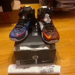Nike lebron 12 xii se  what th...