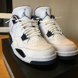 "Nike jordan 4 ls ""legend blue"""
