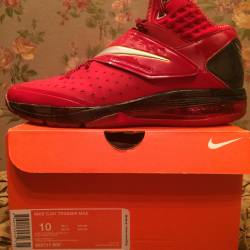 Nike cj81 trainer max fright n...
