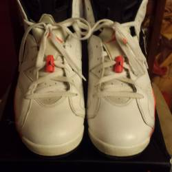 Air jordan retro 6 vi infrared...
