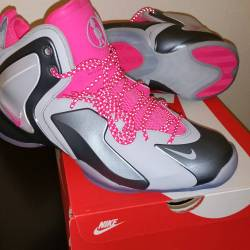 Lil penny posite pink