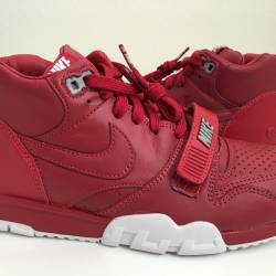 2015 nike air trainer mid sp x...