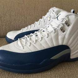 Air jordan retro 12 xii french...
