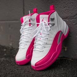 Nike air jordan 12 valentine s...