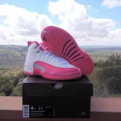 Jordan xii 'pink valentines' g...