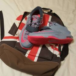"Nike kd 7 ""calm before the s..."