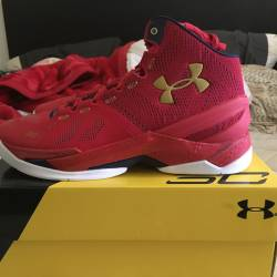 Under armour curry 2 floor gen...