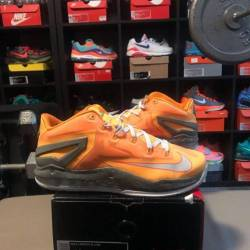 Lebron xi low floridian big ba...