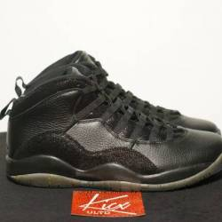 Air jordan 10 retro ovo sz 11 ...