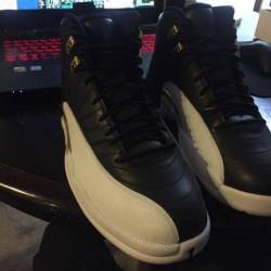 Air jordan 12 wings ds size 8.5