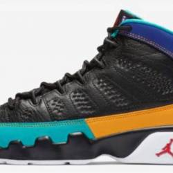 Air jordan 9 nrg gs  dream it ...