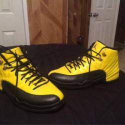 Customed taxi 12's