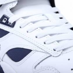 Supra bleeker - white/navy/navy