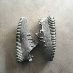 "Yeezy boost 350 ""moonrock"" ds ..."