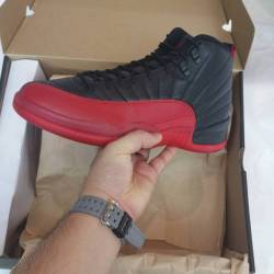 Nike air jordan 12 flu game us...