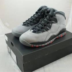 Nike air jordan retro 10 cool ...
