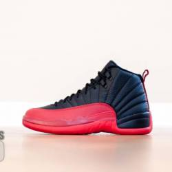 Air jordan 12 retro flu game  ...
