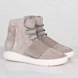 Yeezy boost 750 grey with gum ...