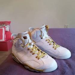 Jordan 6 gmp s