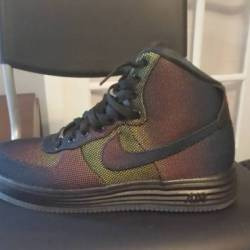 Nike air force 1 hi, multicolo...