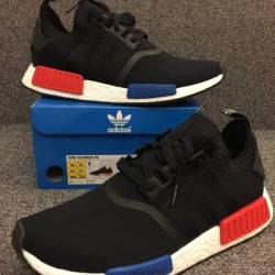New adidas runner nmd pk og us...