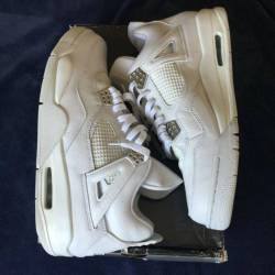 Air jordan pure money 4 2005