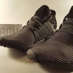 Adidas nmd xr1 black boost