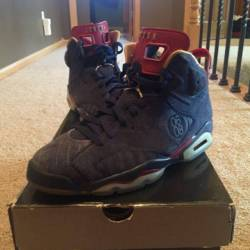 Air jordan retro 6 vi doernbec...