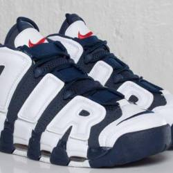 Nike air more uptempo olympic ...