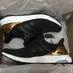 Adidas olympic gold ultra boost