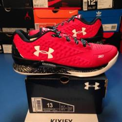 Under armour curry 1 - limited...